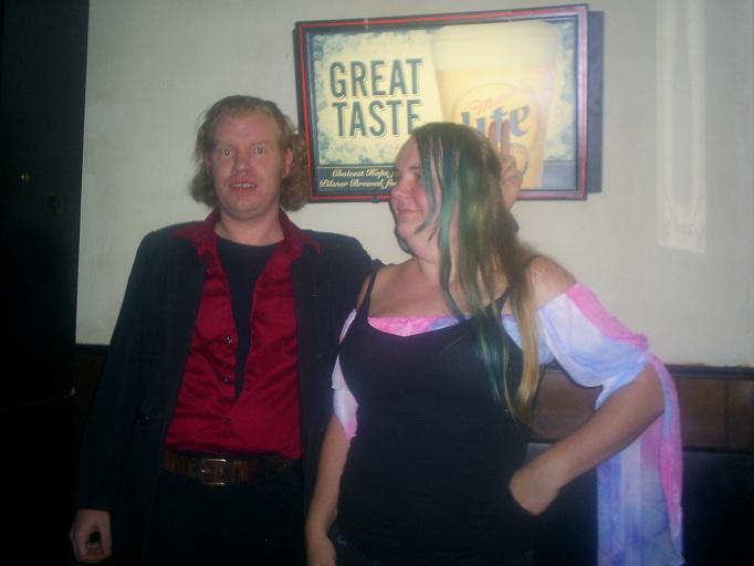Karaoke Night 2010